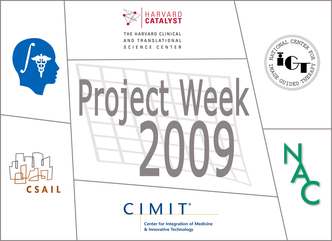 Project Week Main Page